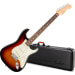 American Professional Strat Electric Guitar & Case