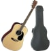 Standard Series D-35 Acoustic Guitar w/Case