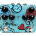 Monterey Rotary Fuzz Vibe Effects Pedal