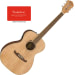 Fender FA-235E Concert Flame Maple Acoustic Guitar