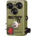 Green Russian Pi Moscow Mod Effects Pedal