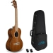MAS-T All Solid Mahogany Tenor Ukulele w/Case