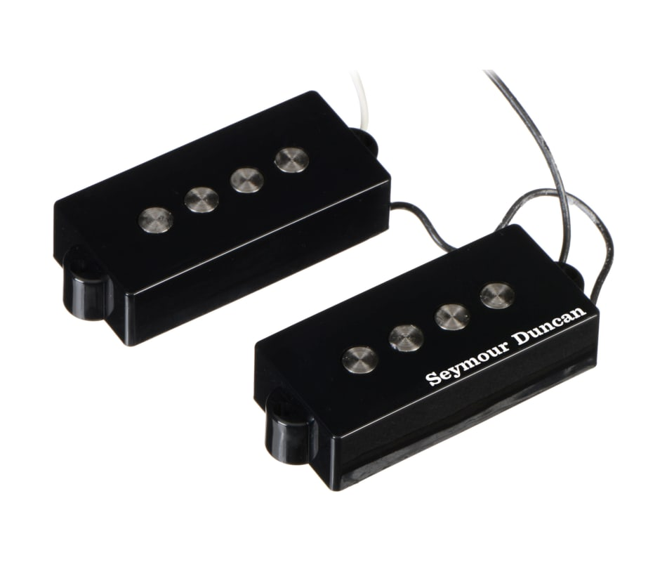 SPB-3 Quarter Pound Bassline P-Bass Pickup
