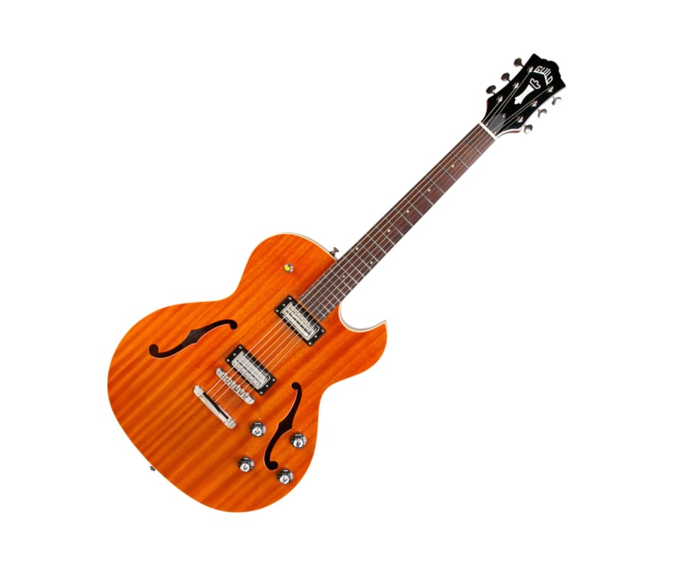 Starfire II ST Hollowbody Electric Guitar