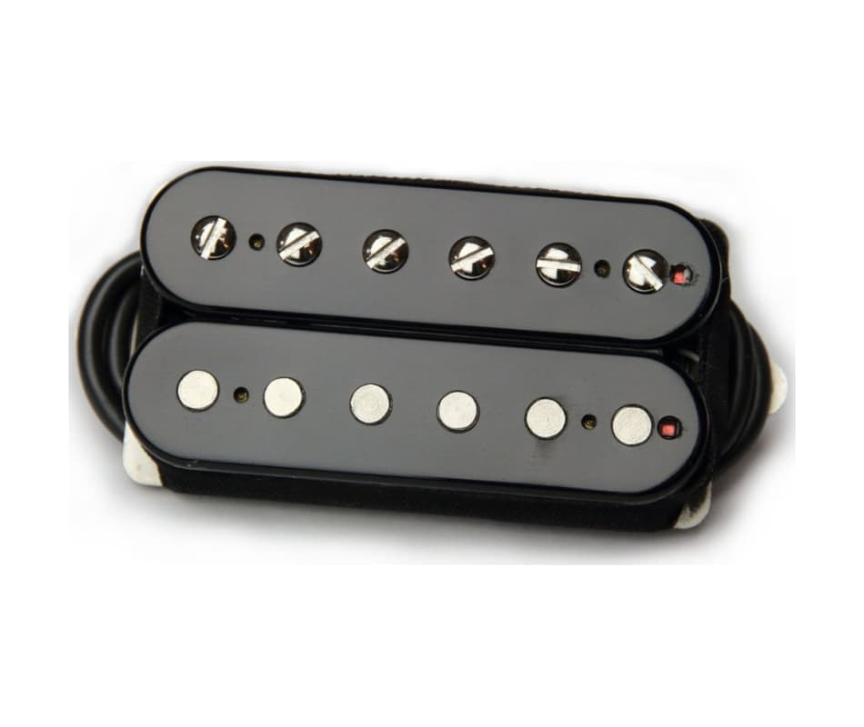 Bare Knuckle Pickups Boot Camp True Grit Humbucker