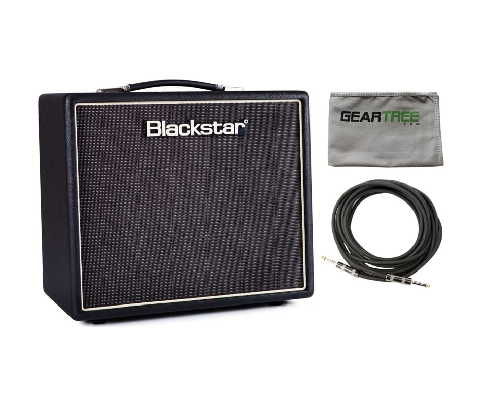 Blackstar STUDIO10EL34 Studio 10W Combo Amplifier
