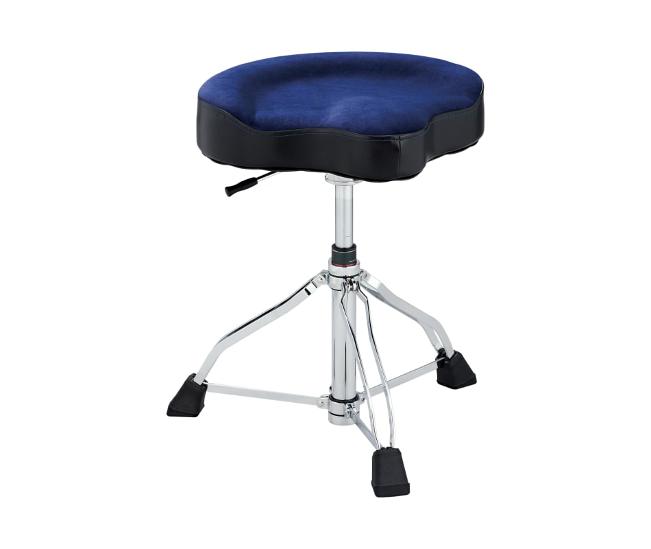 HT550D 1st Chair Glide Rider Drum Throne