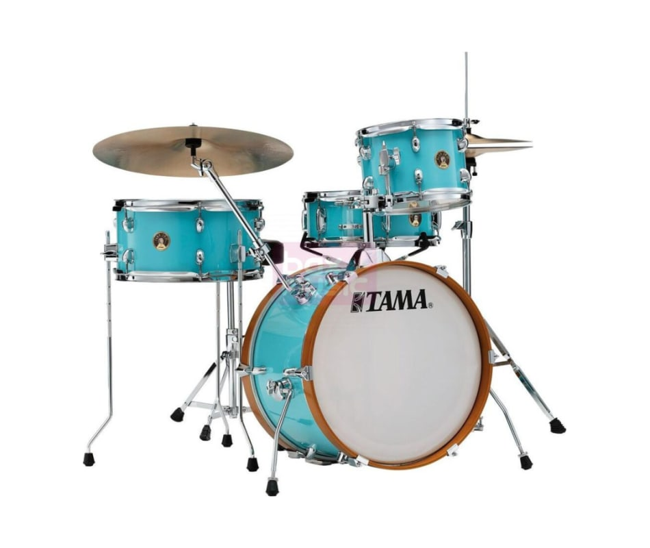 LJK48S Club JAM Wrap 4-Piece Shell Kit