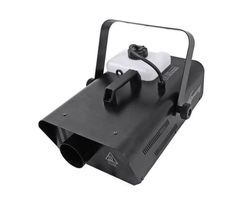 H1302 Hurricane 1302 Compact Fog Machine