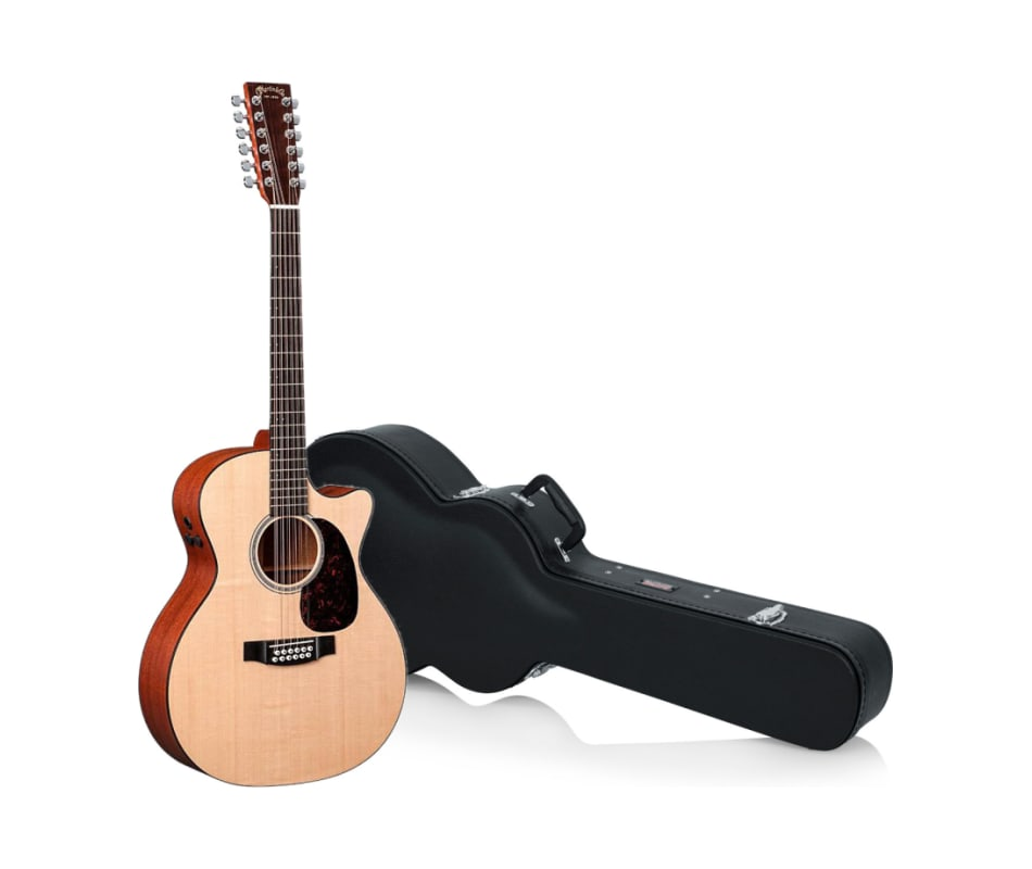 GPC12PA4 Performing Artist Series Acoustic w/Case