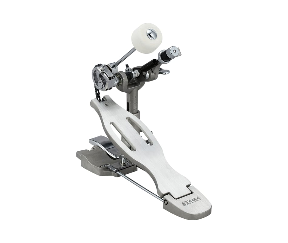 HP50 The Classic Single Bass Drum Pedal