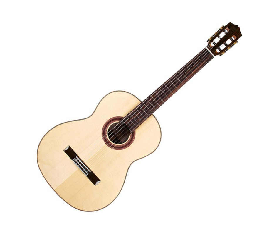 Cordoba Iberia Series C7 SP Acoustic Guitar Solid