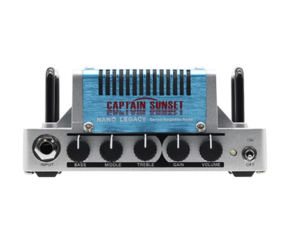 Eagle's Heart Savage NLA-9 Mini 5-Watt Amplifier