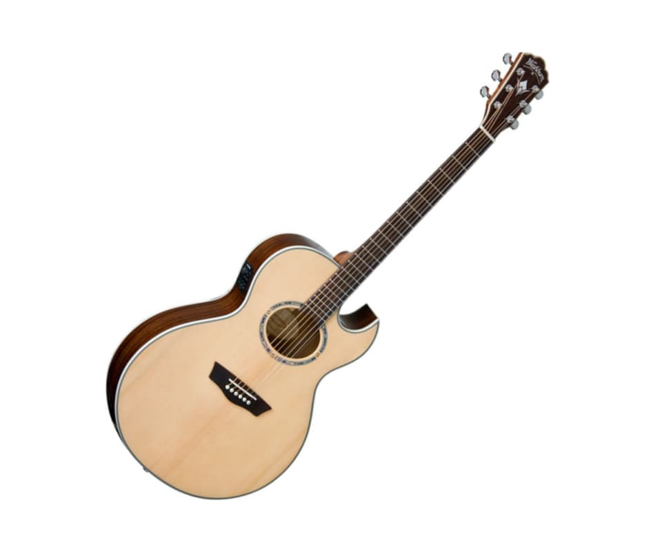 Washburn EA20SNB Nuno Signature Series Acoustic-El