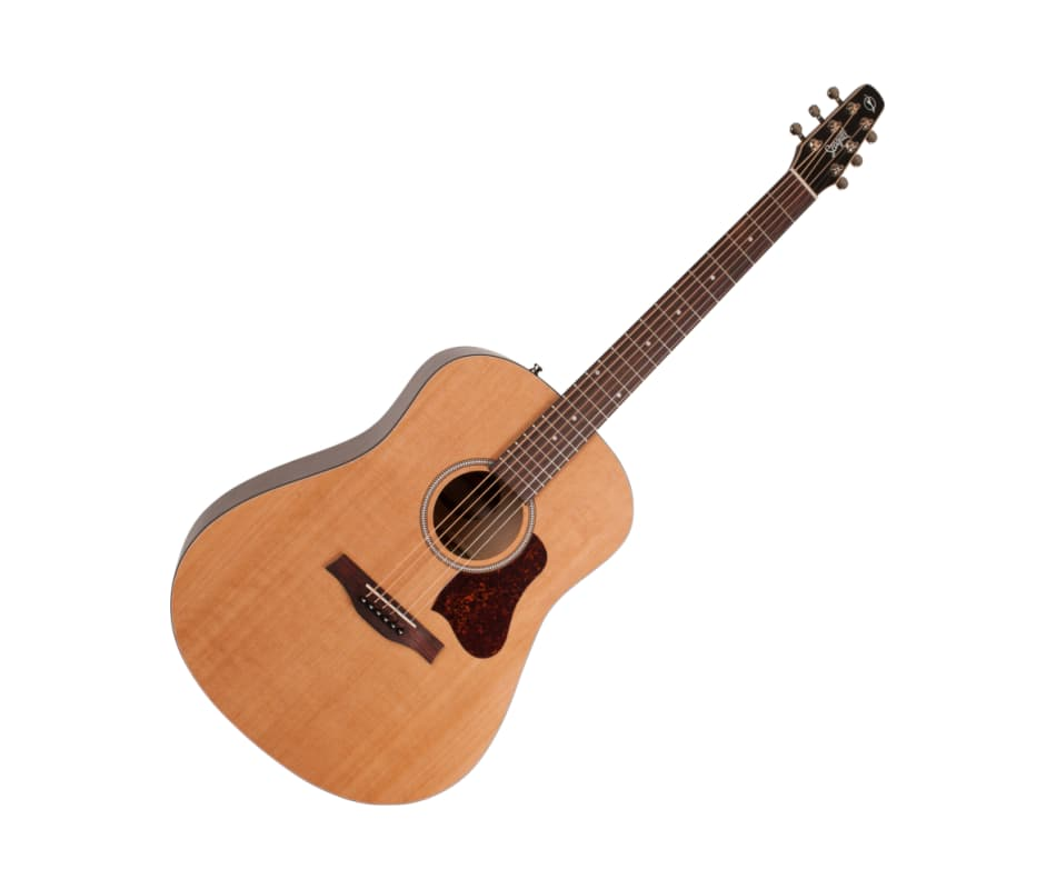 Seagull S6 Original 046386 Acoustic Guitar