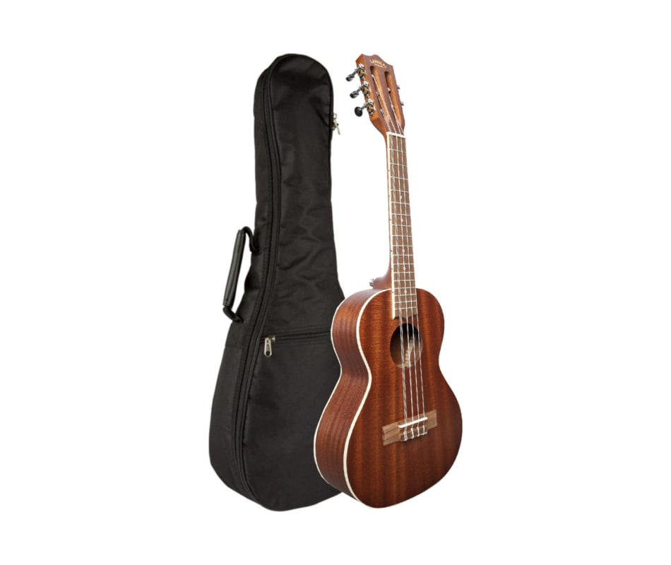 Lanikai MA-5T Mahogany Low & High G Tenor Ukulele