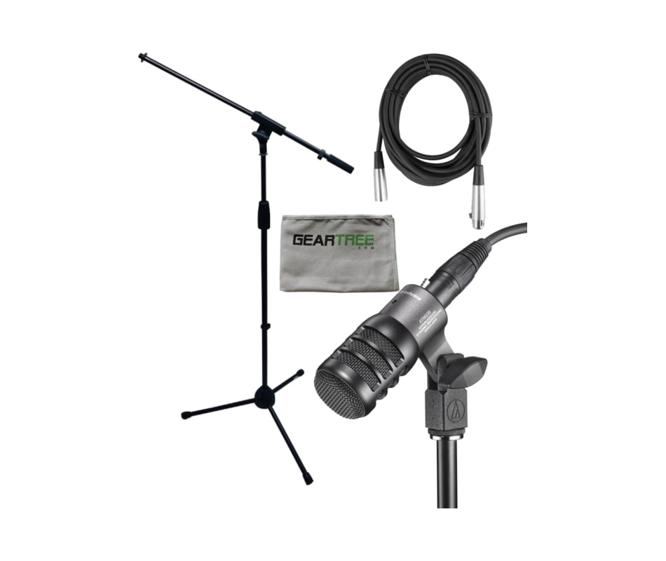 ATM230 Instrument Microphone Bundle