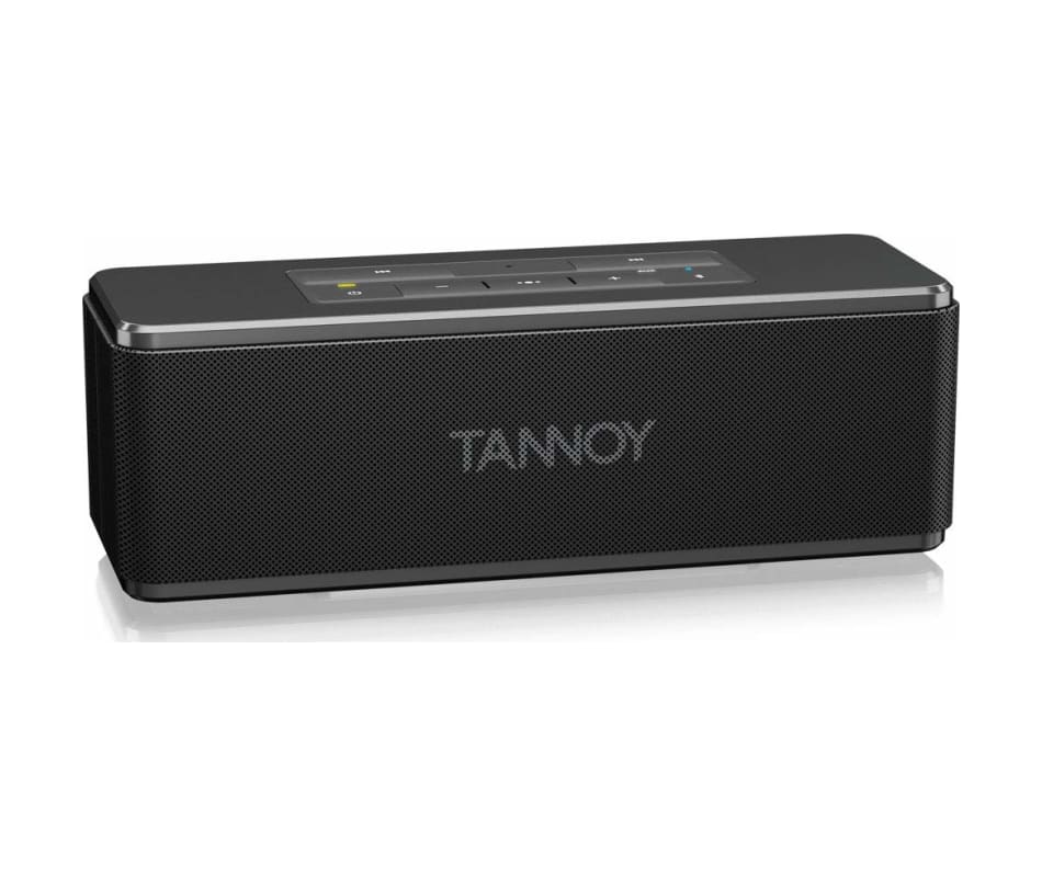Tannoy Live Mini Portable Bluetooth Speaker