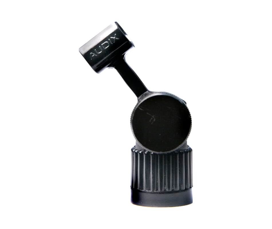 MCMICRO Microphone Stand Adapter