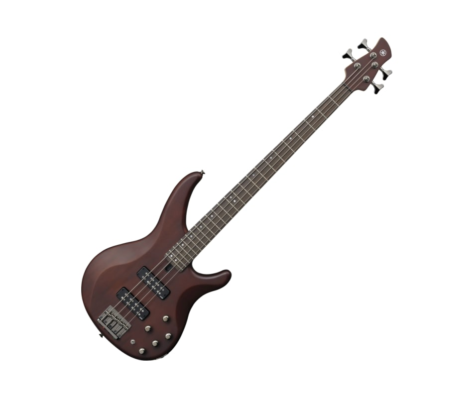 Yamaha TRBX504 4-String Bass Guitar