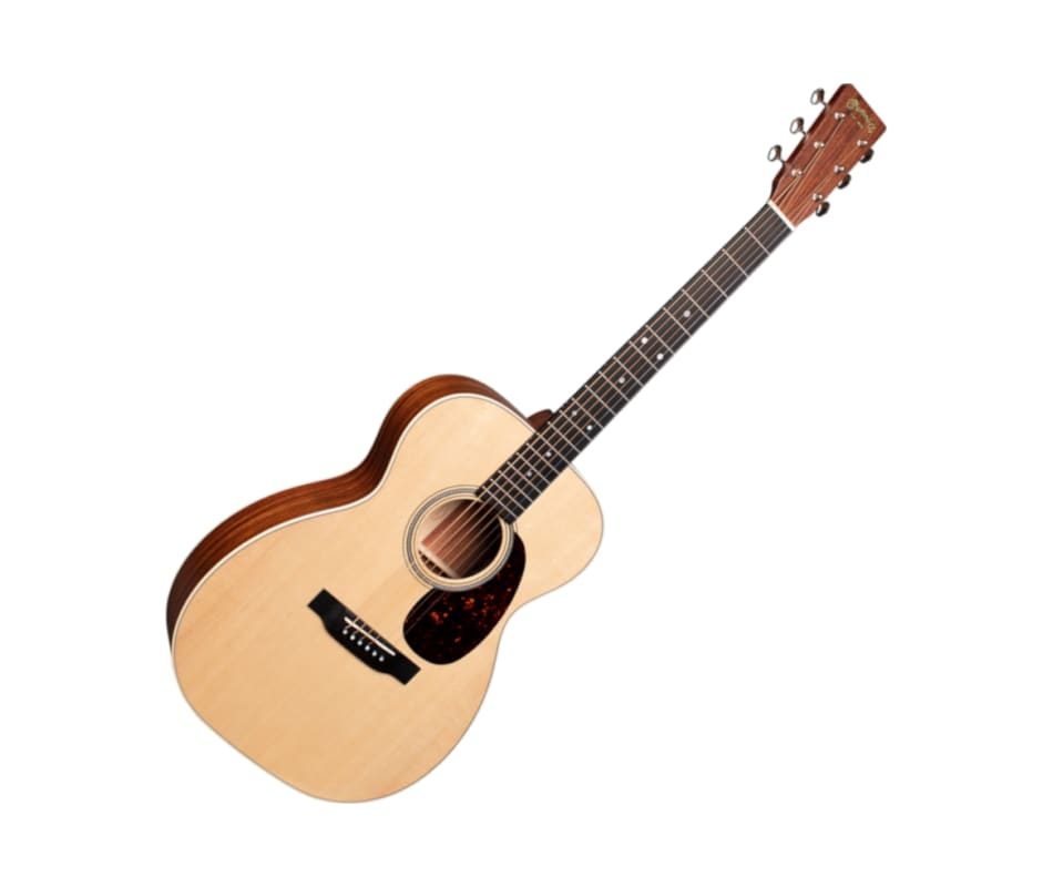 Martin 00-16E Granadillo Grand Concert Acoustic El