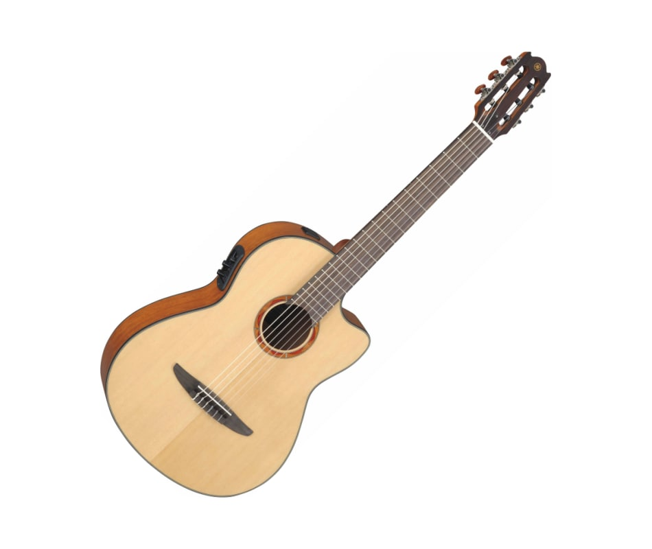 NCX700 Classical Solid Spruce Top, System61 ART