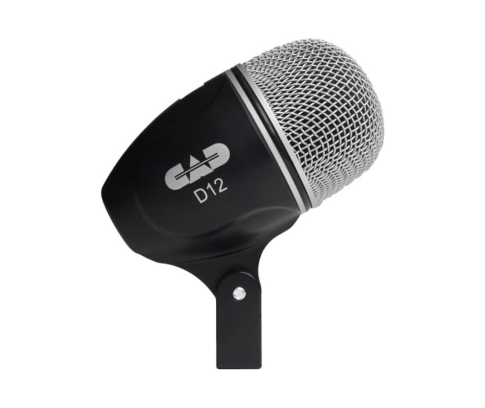 D12 Dynamic Cardioid Drum Microphone