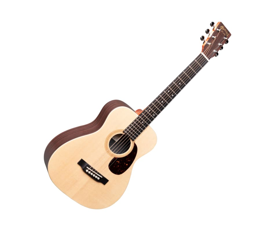 Martin LX1RE Little Martin Acoustic Electric Guita