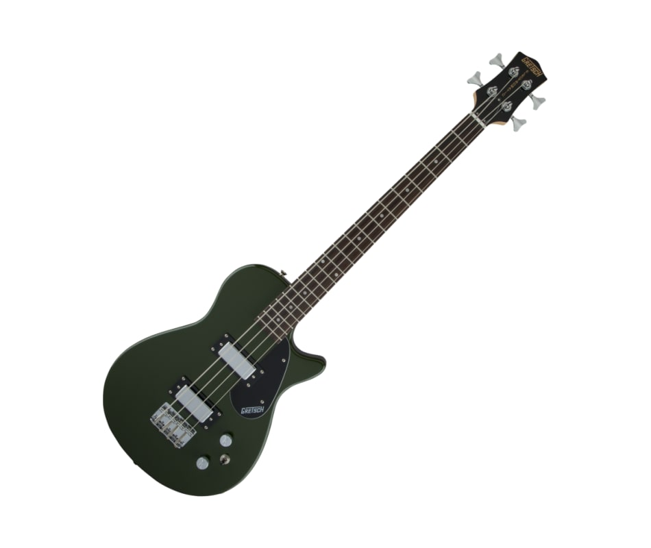 G2220 Electromatic Junior Jet II Short-Scale Bass