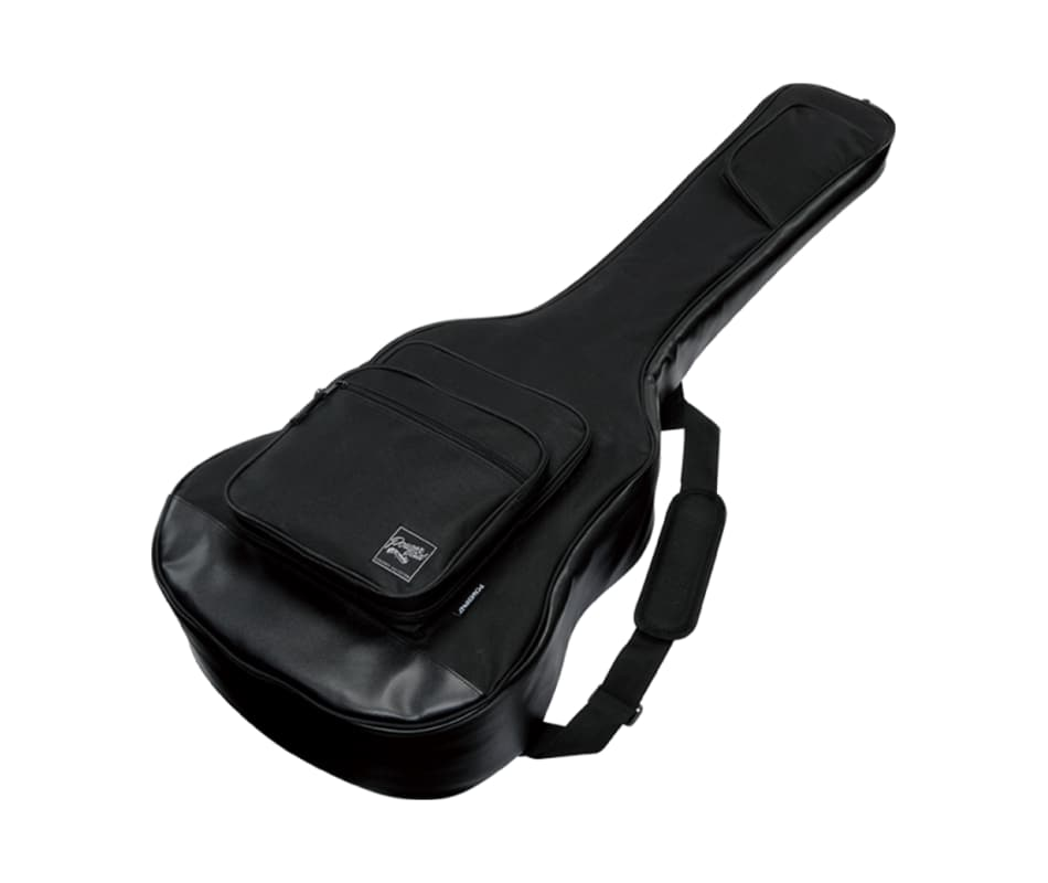 2018 IAB540-BK Powerpad Acoustic Gig Bag