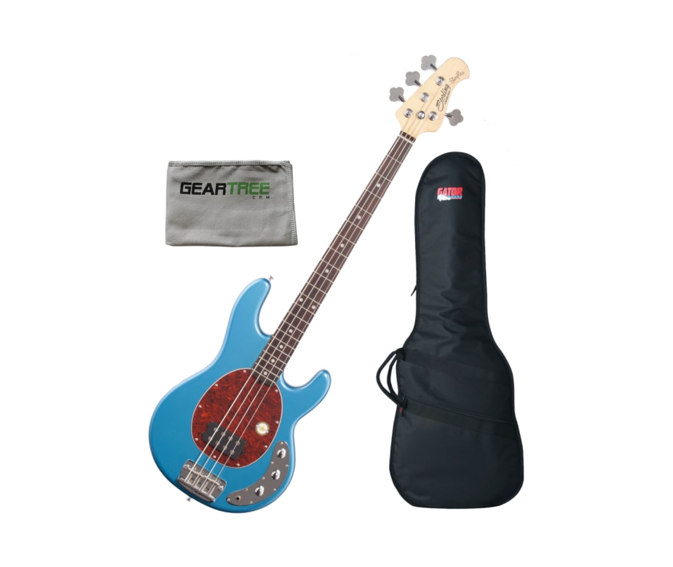 Sterling RAY24CA-TLB-R1 StingRay Classic, Toluca L