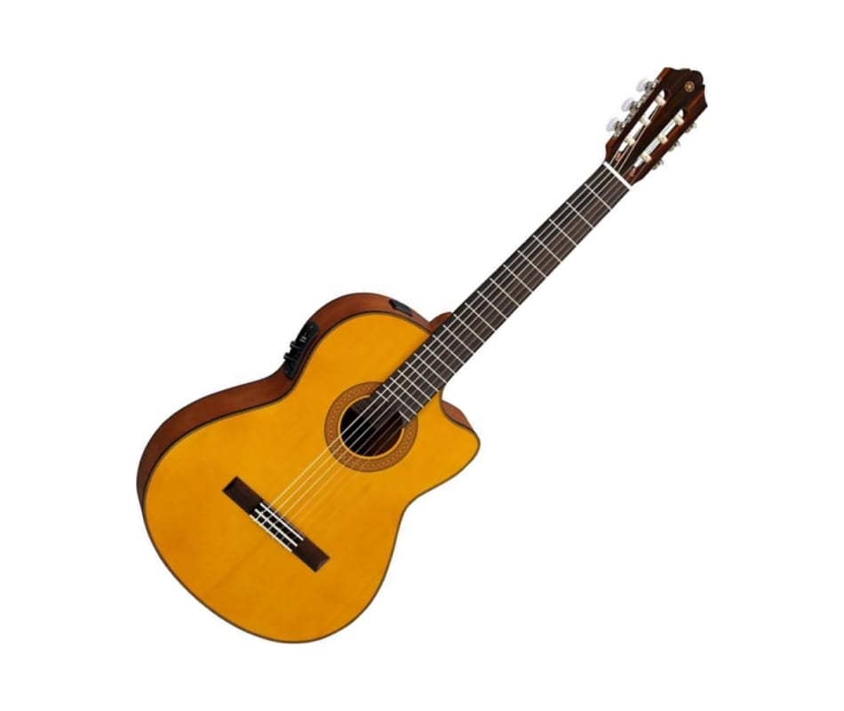 CGX122MSC Classical Acoustic-Electric Guitar