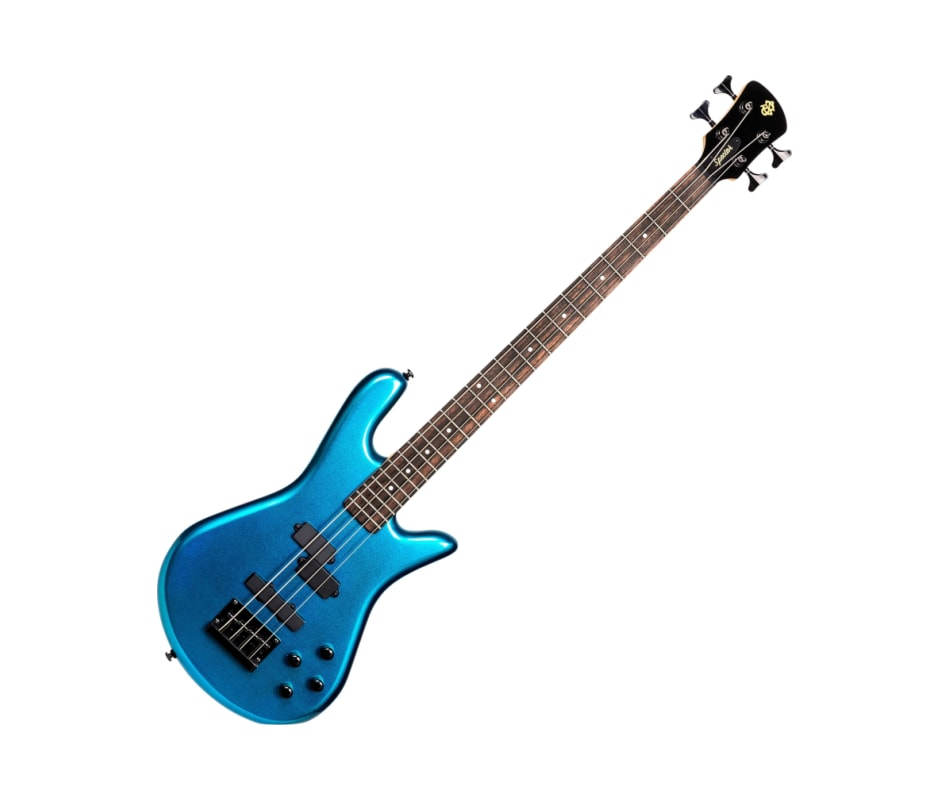 Spector PERF4BK Performer 4 Electric Bass