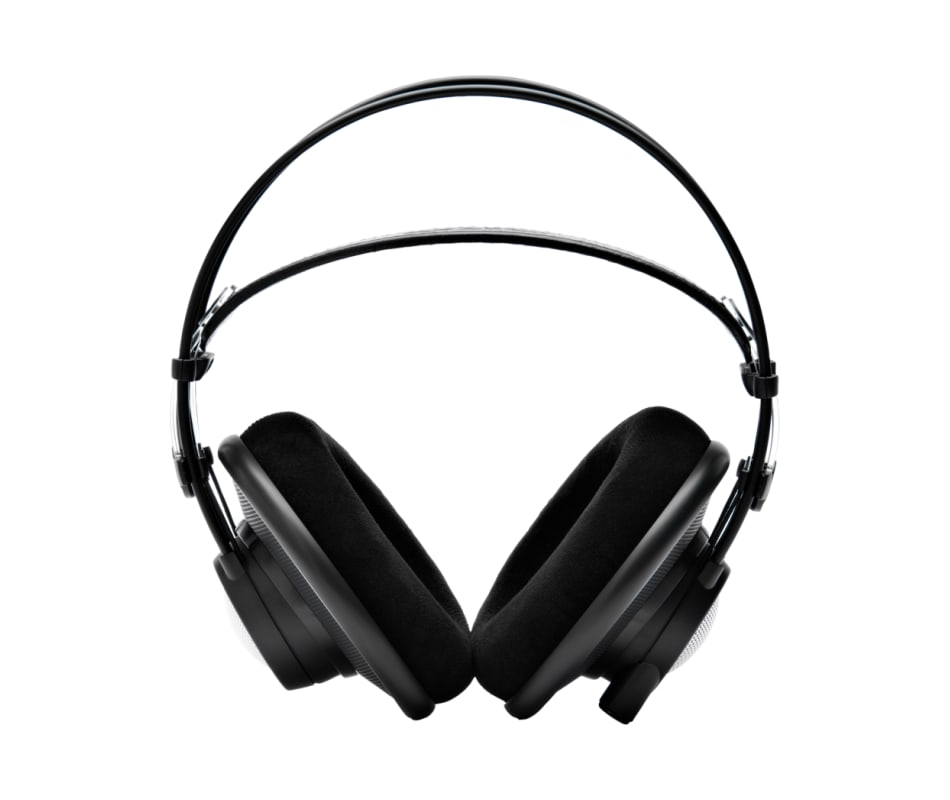 K702 Professional Reference Studio Headphones