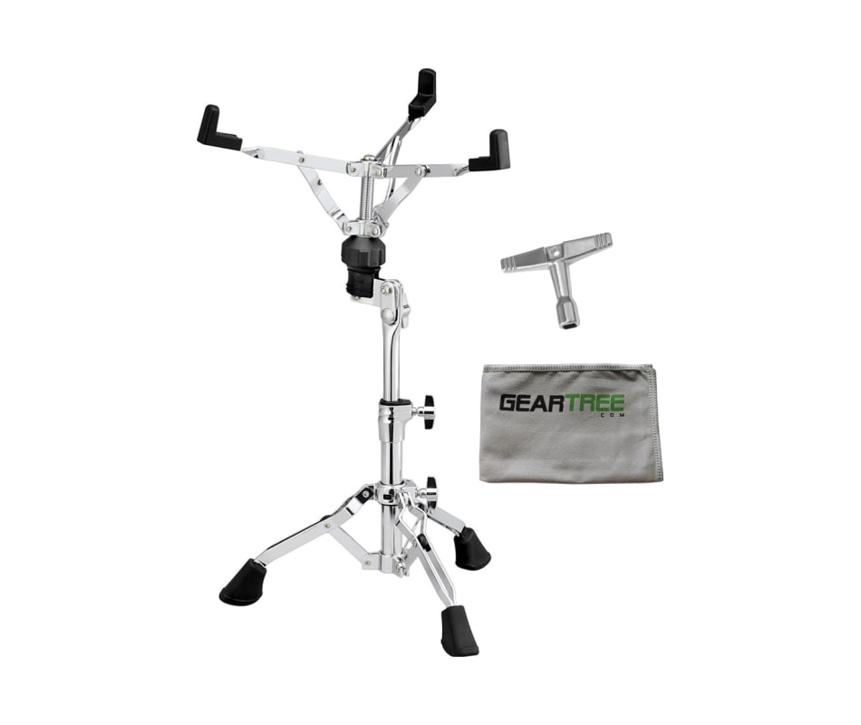 HS40W Double-Braced Snare Stand Bundle