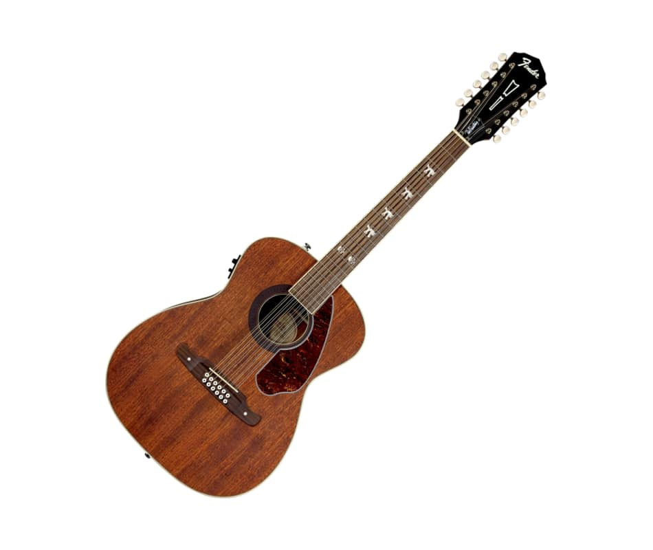 Fender 0971792022 Tim Armstrong Hellcat Acoustic 1