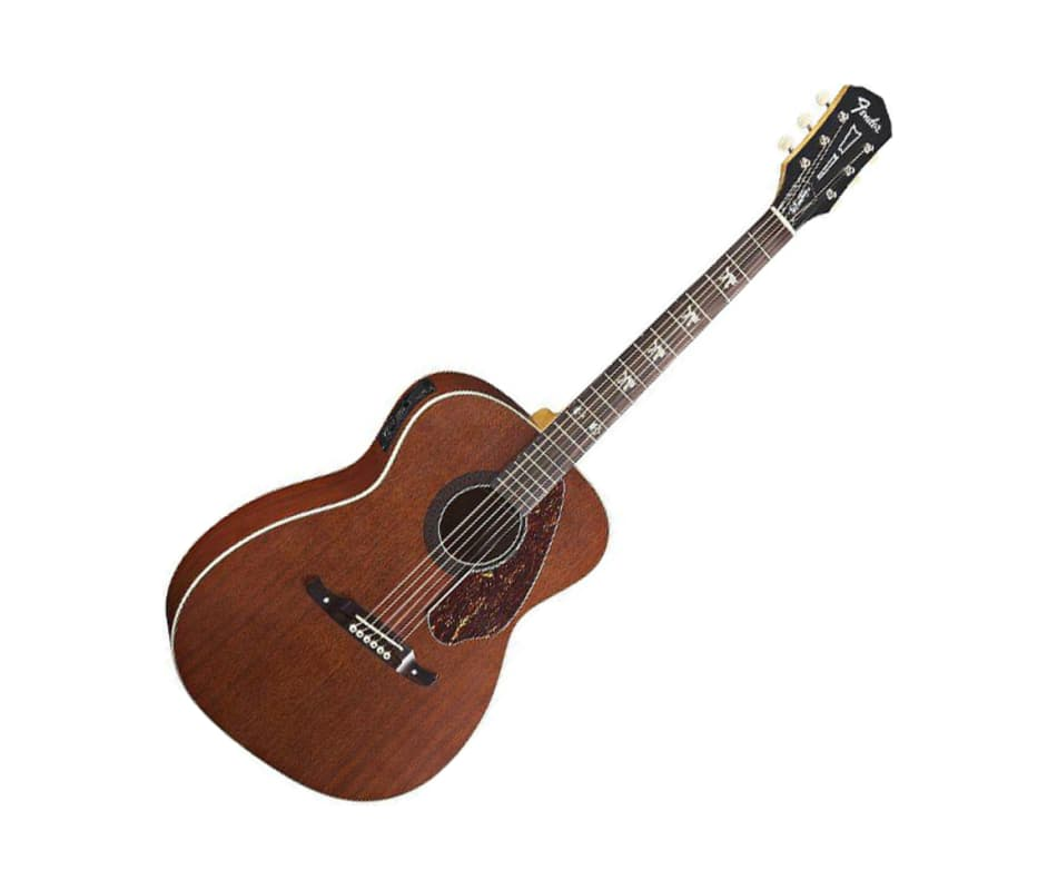 Tim Armstrong Hellcat Signature Acoustic-Electric