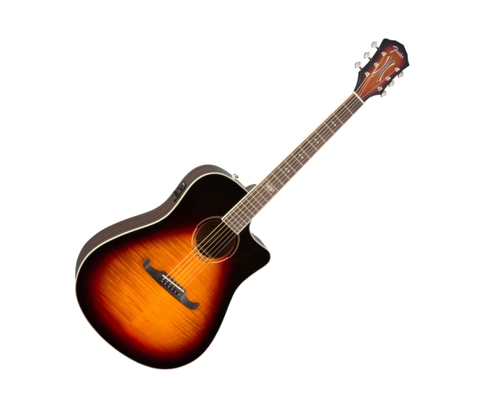 T-Bucket 300-CE Acoustic/Electric Guitar