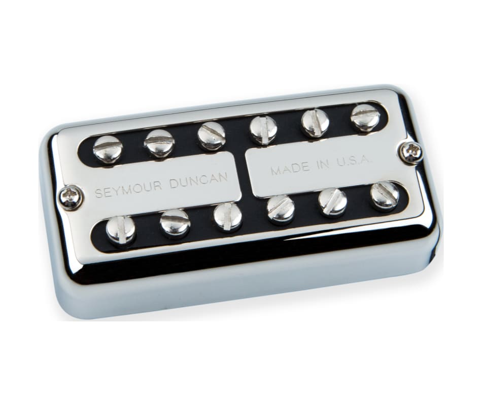Psyclone Hot Nickel Electric Guitar Pickup