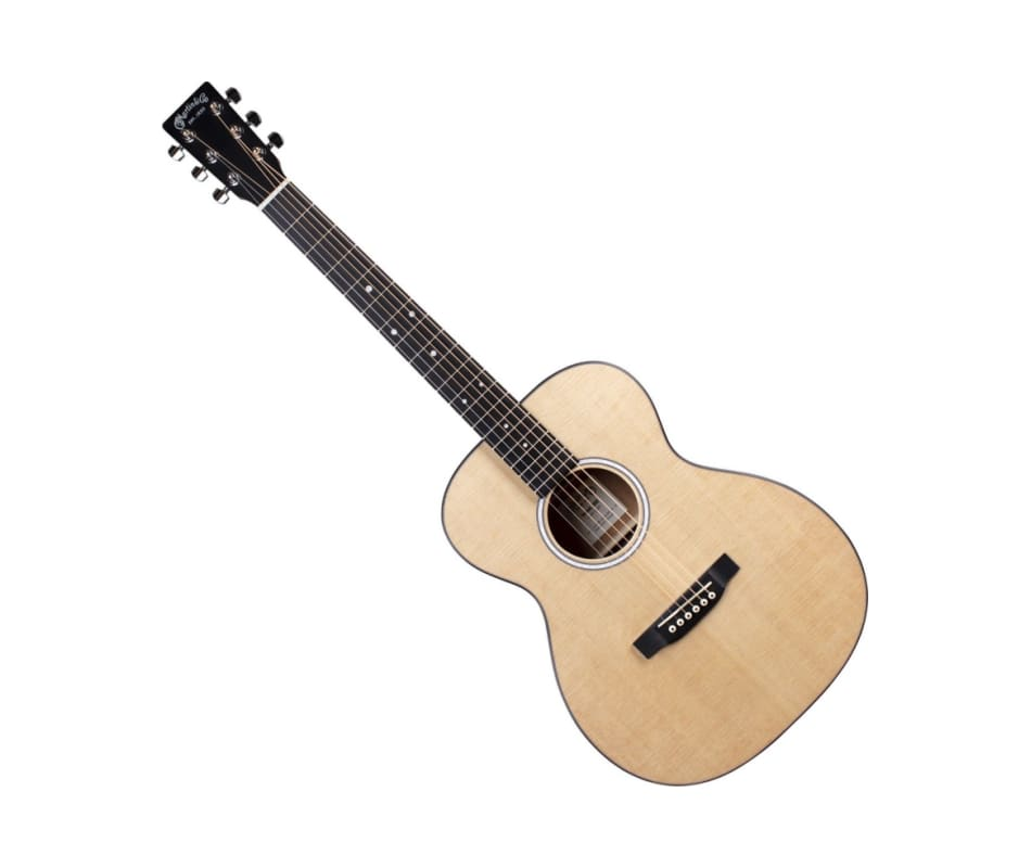 Martin Junior 000 Jr-10L Sitka Spruce Top, Left-Ha