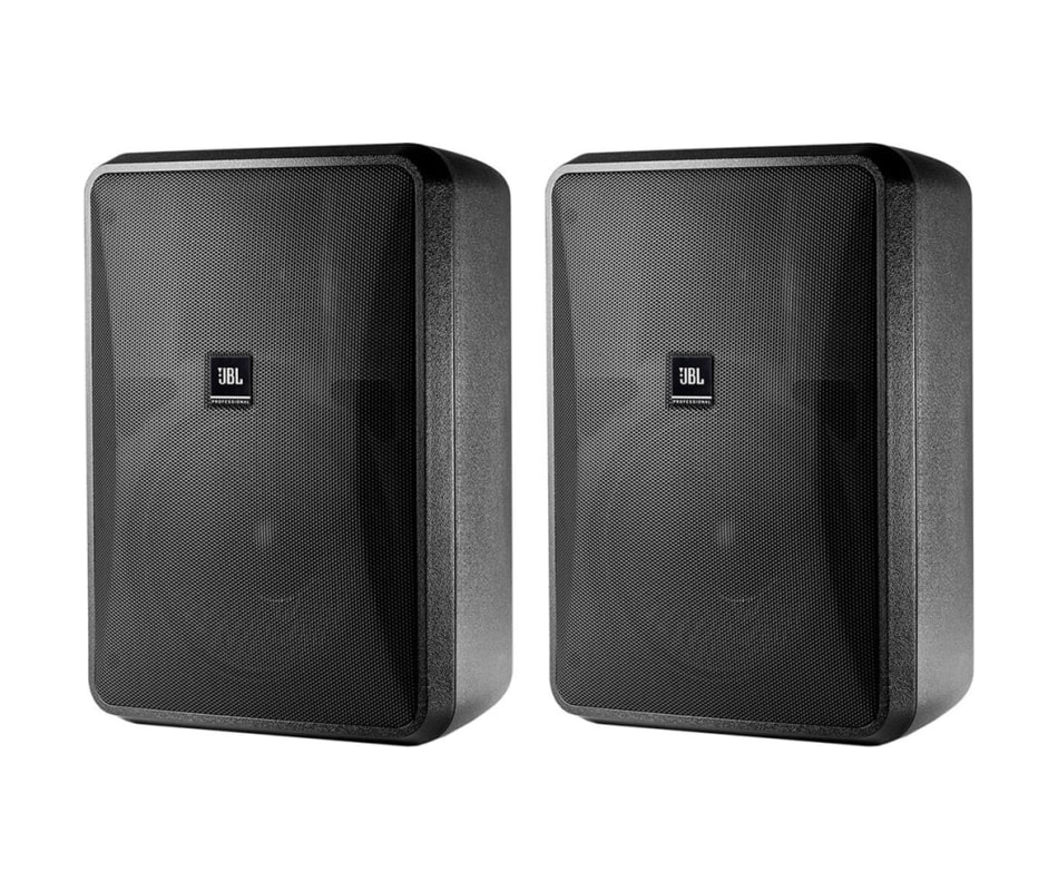 JBL Control 28-1 High Output Multi-Use Speaker PAI