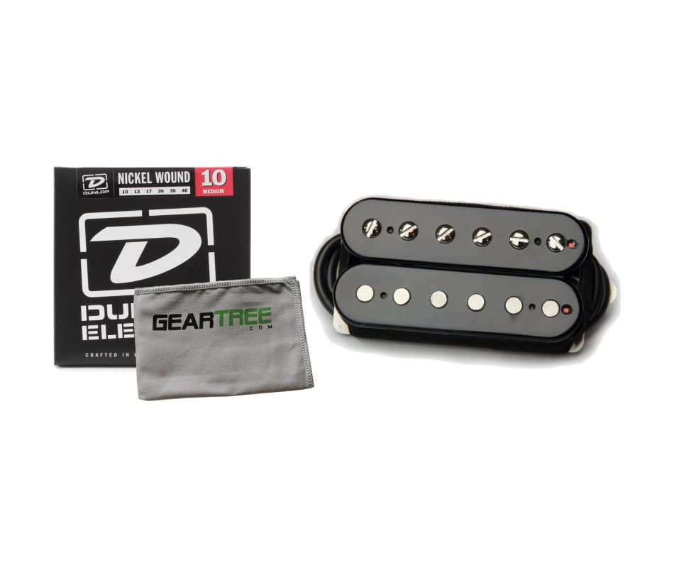 Bare Knuckle Pickups Brute Force Humbucker Pickup