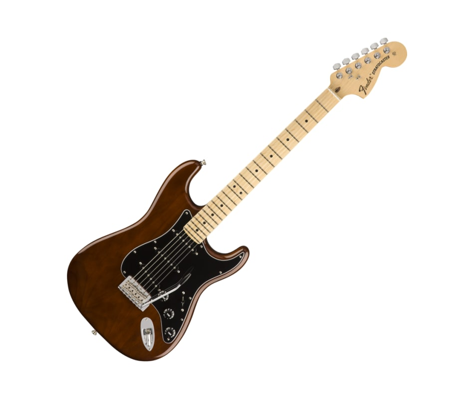 American Special Walnut Stratocaster Electric