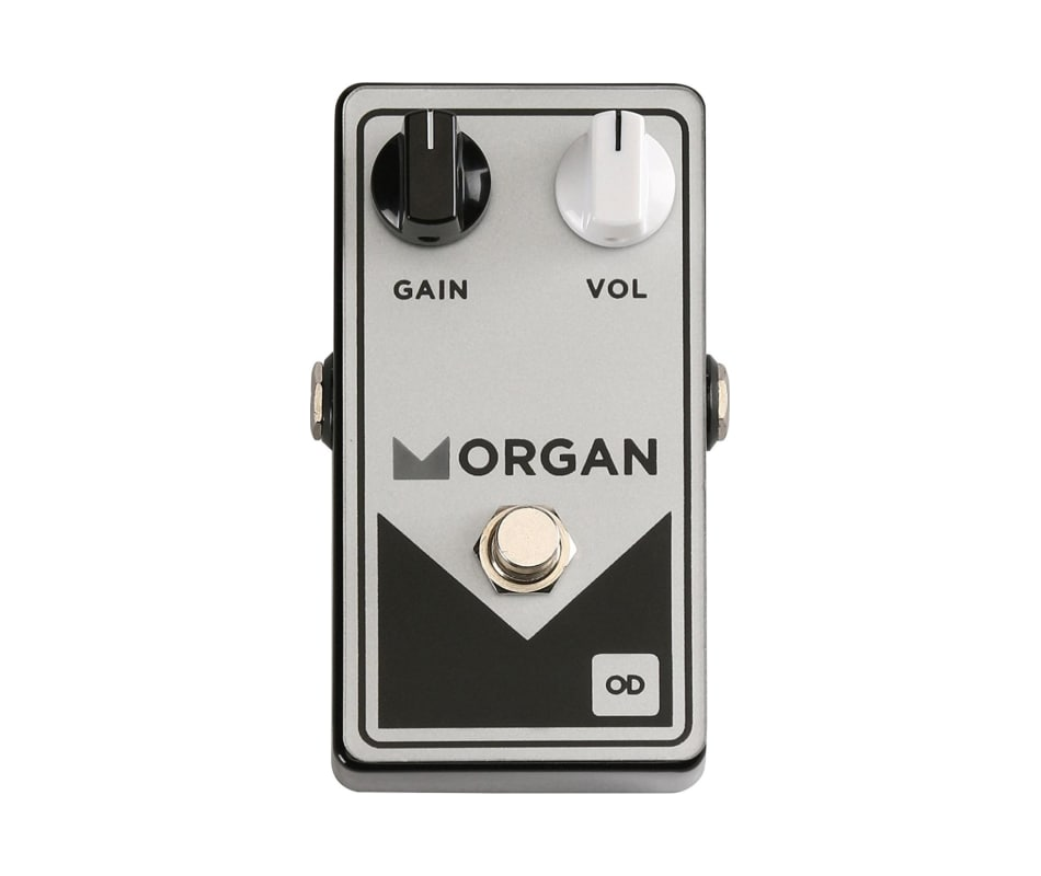 OD Overdrive Guitar Effect Pedal