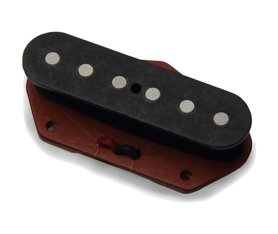 Bare Knuckle Pickups Boot Camp Tele Single Coil Pi