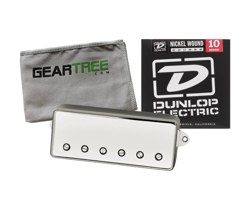 PG-13 Paul Gilbert Mini Humbucker Bridge Bundle