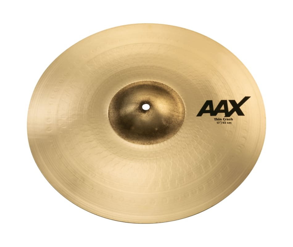 Sabian 21706XC AAX 17'' Thin Crash Cymbal