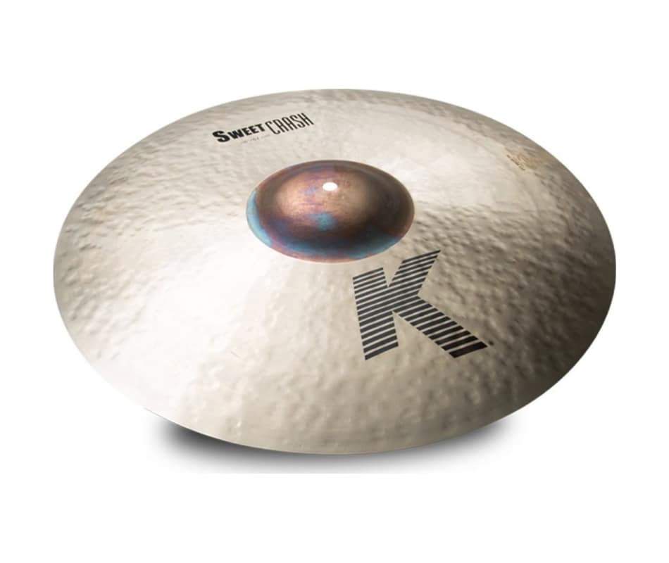 K Series Sweet Crash Cymbal
