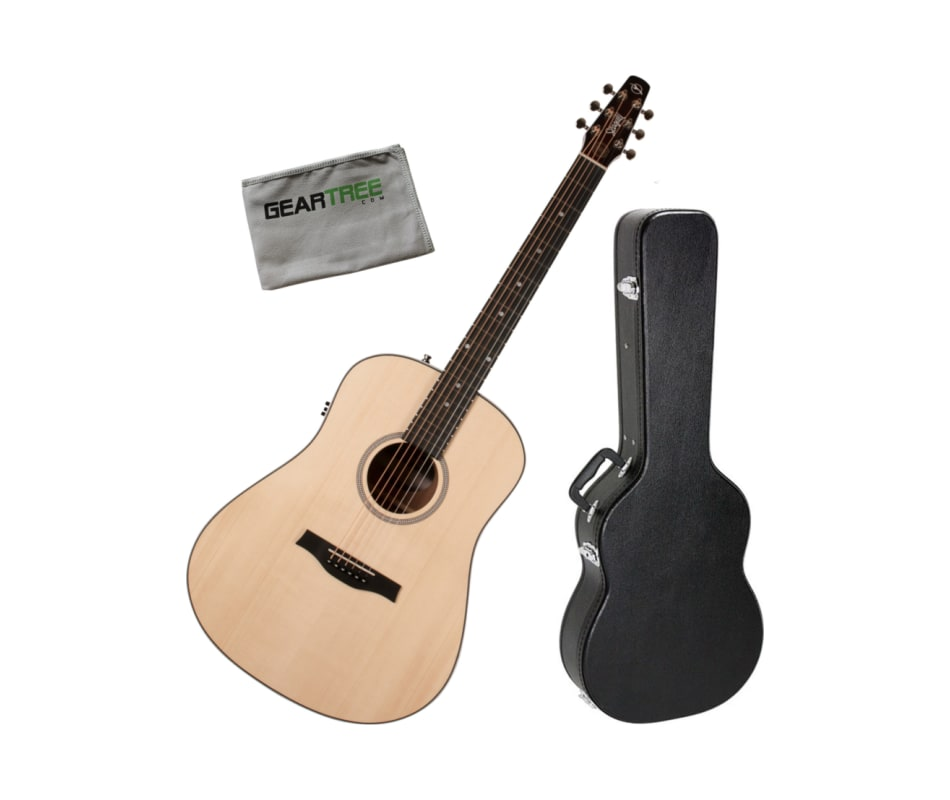 Maritime SWS Semi-Gloss Acoustic-Electric Bundle