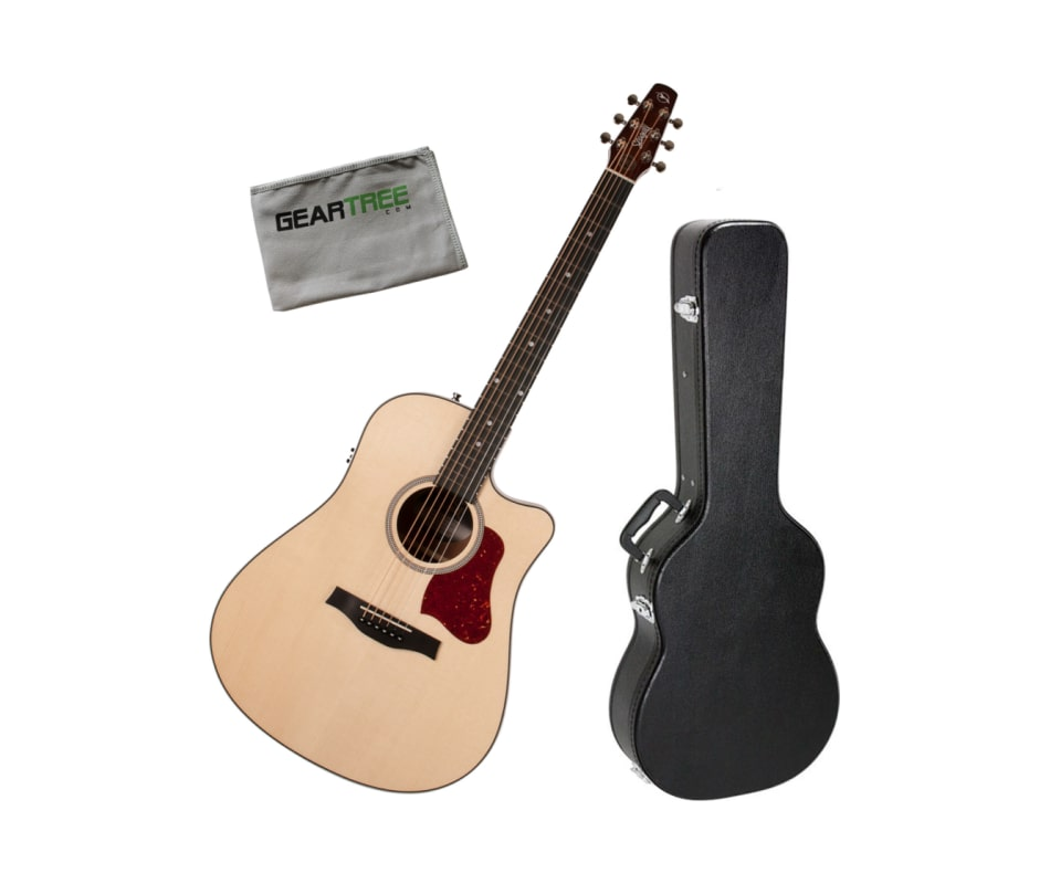 Maritime SWS CW GT QIT Acoustic-Electric Bundle